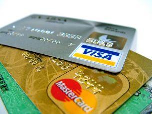 Объем рынка кредитных карт Тинькофф Банка за 1-ый квартал уменьшился на 4 млрд рублей