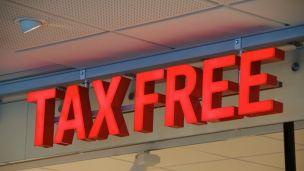 В России запущен сервис «Tax free»